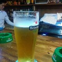 Photo taken at Fanny's Irish Pub by Lars E. on 5/14/2014