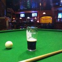 Photo taken at Fanny's Irish Pub by Lars E. on 1/16/2014