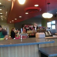 Photo taken at Starbucks by The G. on 11/22/2012