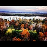Photo taken at Klondike Park by Fletch on 10/22/2012