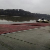 Photo taken at Potomac Boat Club by George on 3/14/2015