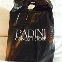 Photo taken at Padini Concept Store by Melanie S. on 1/17/2014