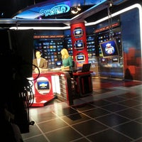 Photo taken at Comcast SportsNet by Mark L. on 2/28/2013