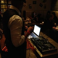 Photo taken at Alchemist by Caterina Z. on 12/31/2012