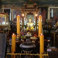 Photo taken at ศาลาหลวงปู่โต๊ะ by BABYPANDA n. on 1/13/2013