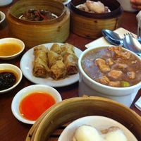 Photo taken at Harbour City Dimsum House by Nico T. on 4/28/2013