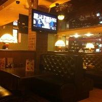 Photo taken at Chicago by Olga C. on 11/19/2012