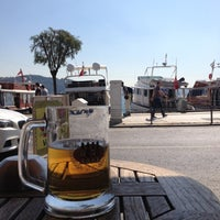 Photo taken at Taps Brewery by Necdet K. on 9/23/2012