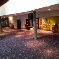 Photo taken at Cineworld by gof on 3/14/2013