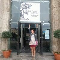 Foto scattata a Museo Luzzati Porta Siberia da Alberto B. il 9/28/2013