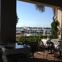 Photo taken at Tara Steak & Lobster House by Lisa H. on 4/14/2013