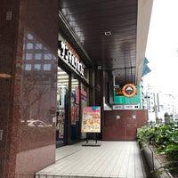 Photo taken at Yamashita Shoten by Ryoichi N. on 3/15/2017
