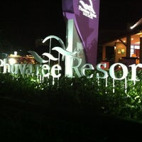 Photo taken at Phuvaree Resort Phuket by Pisoot R. on 9/3/2013