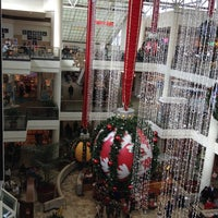 Photo taken at Charleston Town Center Mall by Austin F. on 11/30/2013