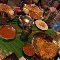 Photo taken at Sri Ananda Bahwan Restaurant by Lovina L. on 5/10/2013