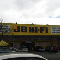 Photo taken at JB Hi-Fi by John A. on 8/18/2013