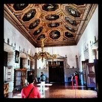 Foto tomada en Palácio Nacional de Sintra por Taisuke N. el 12/2/2012