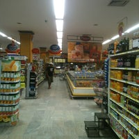 Photo taken at Supermercados Nazaré by Maylson S. on 2/2/2013