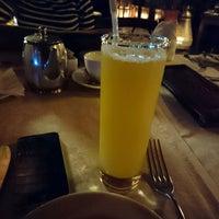 Photo taken at Mediterraneo Restaurant by Benny M. on 2/7/2017