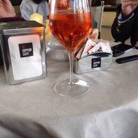 Photo taken at Bar Alla Loggia by Lavinia B. on 3/19/2014