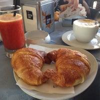Photo taken at Bar Alla Loggia by Lavinia B. on 3/28/2014