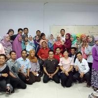 Photo taken at Sekolah Tinggi Ilmu Administrasi - Lembaga Administrasi Negara (STIA LAN) by Fajar on 9/27/2017