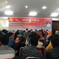 Photo taken at Sekolah Tinggi Ilmu Administrasi - Lembaga Administrasi Negara (STIA LAN) by Fajar on 9/6/2017