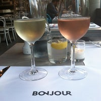 Photo taken at Cantine Parisienne by Jessica L. on 7/18/2013