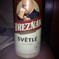 Photo taken at Hotel Beseda Prague by Andy M. on 6/11/2015