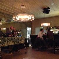 Das Foto wurde bei Café Leopold von Anna S. am 1/31/2013 aufgenommen