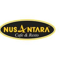 Photo taken at Nusantara Cafe & Resto by Tumpal Leonardo N. on 7/6/2013