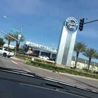 Photo taken at Future Ford Lincoln of Roseville by Michelle (. on 5/12/2014