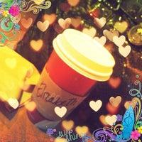 Photo taken at Starbucks by Elizabeth C. on 12/20/2012