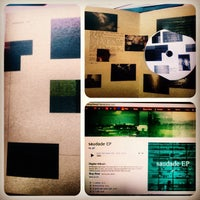 Photo taken at Lomography Gallery Store Singapore by Melissa N. on 12/5/2013
