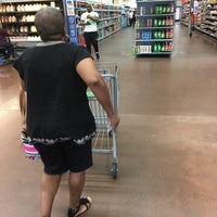 Photo taken at Walmart Neighborhood Market by Renee Wilder C. on 5/6/2017