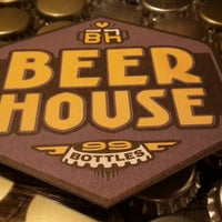 Photo taken at BEERHOUSE on Long by Nicola G. on 8/9/2013
