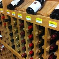Photo taken at Superama by Liliana P. on 11/30/2012