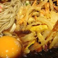 Photo taken at Sagatani by Issei W. on 12/21/2012