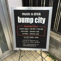 Photo taken at Bump City by bignum on 3/27/2016