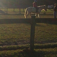 Photo taken at Rose Court Horse Farm by Heather M. on 1/18/2013