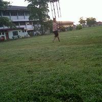 Photo taken at Playground Taman Sg Udang by Mustafa C. on 11/14/2012