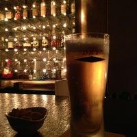 Photo taken at BAR ym by Yosuke O. on 12/20/2012