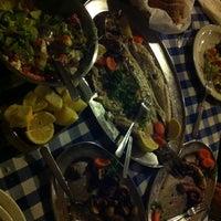 Foto diambil di Faros Restaurant oleh Sophe K. pada 7/18/2013
