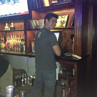 Photo taken at Knight Library Sports Bar & Grill by Matt T. on 4/1/2013