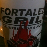 Photo taken at Fortaleza Grill by Igor D. on 10/20/2012
