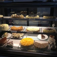 Photo taken at Cafe Georg by Francesca Z. on 10/14/2012