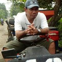 Photo taken at kolam pamancingan KDS sukarno hata by Usman A. on 6/16/2013