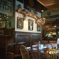 Photo taken at The Village Corner German Restaurant & Tavern by Elizabeth D. on 9/1/2013