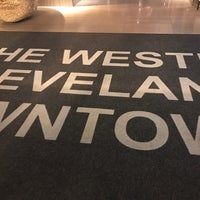 Photo taken at The Westin Cleveland Downtown by Brian W. on 4/1/2017