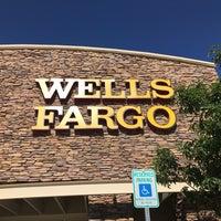 Photo taken at Wells Fargo by Brian W. on 5/1/2017